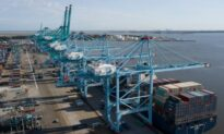 US Trade Deficit Drops for First Time in 6 Years
