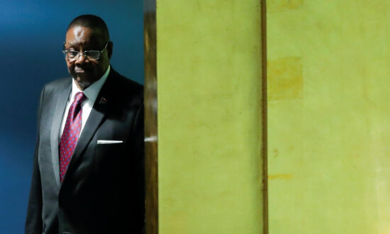 Malawi Court Annuls President Mutharika's 2019 Reelection Victory