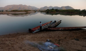 Thailand Scraps China-Led Project to Blast Open Mekong River