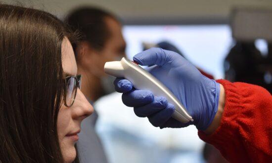 Coronavirus Live Updates: One New Infection in Hong Kong