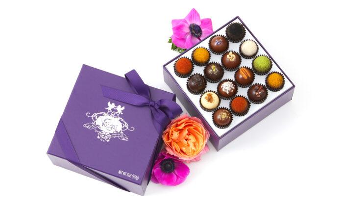 (Courtesy of Vosges Haut-Chocolat)
