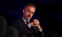 Jordan Peterson's 'Antidote to Chaos' Saved His Own Life