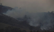 Heavy Rains Bring Bushfire Relief to Australia as Northwest Braces For Cyclone