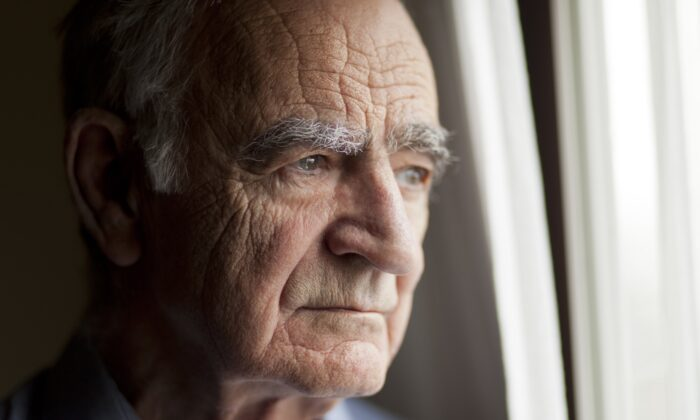 Our culture has a dim view on aging and that can lower our quality of life during our elder years. (Nadino/Shutterstock)