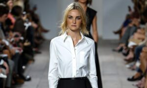 How to Wear the White Shirt: From the Runway to Your Way