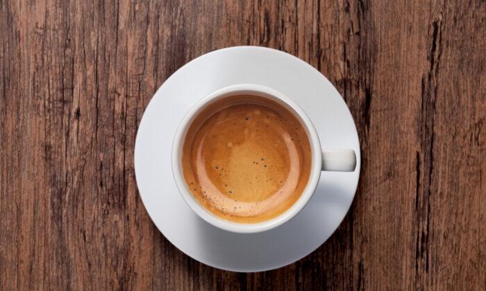 The perfect espresso. (Shutterstock)