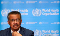 'We're Shadow Boxing:' WHO Official on Coronavirus Fight