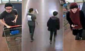 2 Sought After Coronavirus Incident in Illinois Walmart