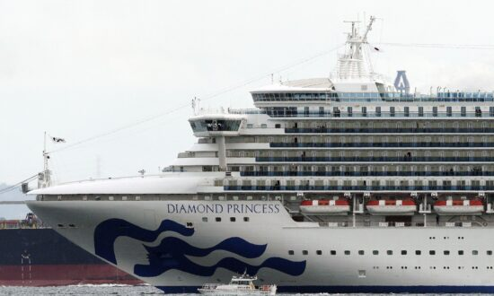 Five More Canadians Test Positive for Coronavirus Aboard Cruise Ship