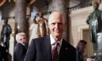 Rick Scott Calls for Constitutional Amendment to Raise Threshold for Impeachment
