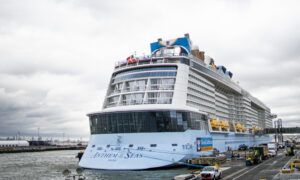 4 Cruise Ship Passengers Taken to New Jersey Hospital After Coronavirus Screening