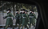 China: Blowing Up Trust and Burning Bridges