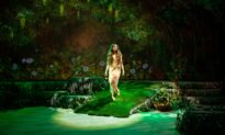 Theater Review: 'Paradise Lost': We Would Have Lost Paradise Too