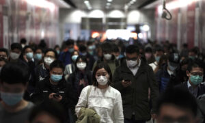 Hong Kong Building Evacuated After Two Coronavirus Cases Confirmed: Officials