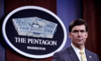 Pentagon Tells All Personnel to Be Apolitical Ahead of Election