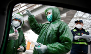 Instead of Putting Canadians First, Ottawa's Approach to Coronavirus Pleases Only Beijing