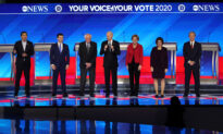 Democrats Hold Last Debate Before First-in-the-Nation Primary