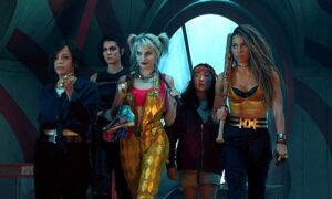 Film Review: 'Birds of Prey': Don't Let Them Prey on Your Daughters
