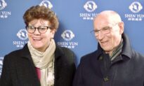 Connecticut Theatergoers Extremely Impressed With Shen Yun's Artistry, Stories, and Insights