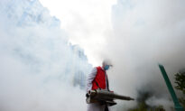 Chinese Officials Warn of Aerosol Infection as Coronavirus Continues to Spread