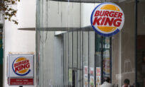 Virus Fears Prompt Burger King to Shut Half Its Restaurants in China
