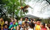 A Family-Friendly Mardi Gras in Southwest Louisiana