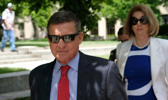 Flynn Case Agent: Mueller Used Prosecution as Means to 'Get Trump'
