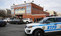 Man Accused of Shooting Bronx Police Officers Charged With Attempted Murder