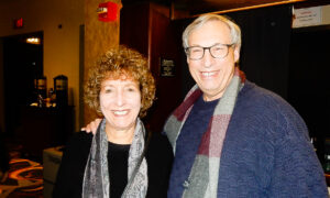 Rabbi on Shen Yun: 'God has given these bodies the ability to move like this'