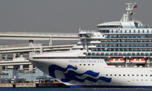 House Lawmakers Seek Evacuation of Hundreds of Americans on Diamond Princess Cruise Ship