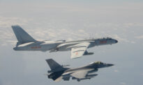 Taiwan Again Scrambles Jets to Intercept Chinese Planes, Tensions Spike