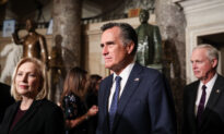 Sen. Mitt Romney Censured by Utah County Republican Party