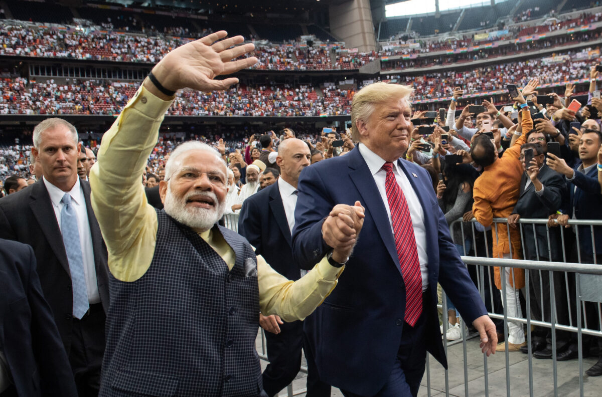 US Firm Set to Sign MoU to Supply 6 Nuclear Reactors to India During Trump's Visit