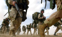 24 US Marines Suspended Over Human Smuggling and Drug-Related Charges