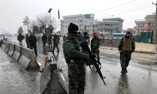 Taliban Deny Attack as 6 Killed in Suicide Blast in Kabul