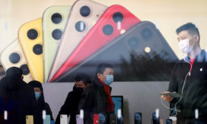 Major US Companies From Apple to Walt Disney See Revenue Hit by Coronavirus