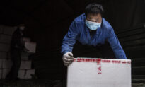 Chinese Officials Authorized to Seize Personal Property to Counter Deepening Coronavirus Crisis