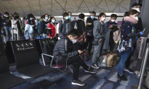 British Traveler With the New Virus May Have Exposed Dozens