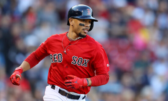 Dodgers Finalize Epic Trade for Red Sox's Betts and Price