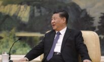China in Focus (Nov. 19): 'Helmsman' Title Links Xi to Mao, Says Analyst