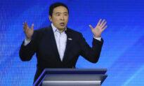 Andrew Yang Ends 2020 Presidential Bid