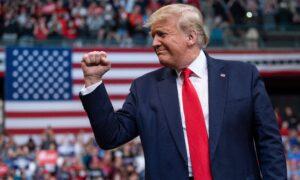 Trump Wins New Hampshire Republican Primary