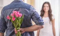 10 Tips for Men to Survive Valentine's Day