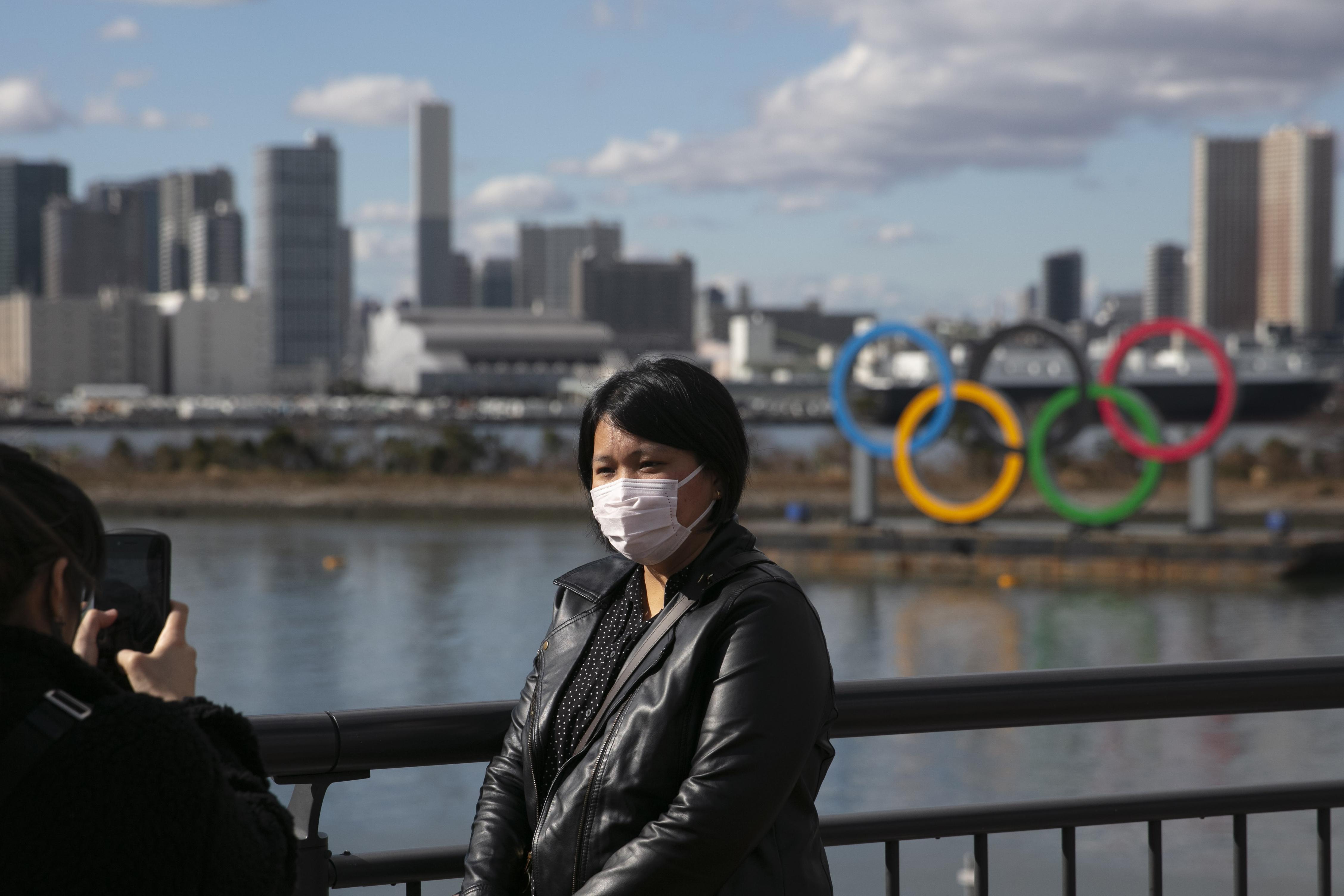 A-tourist-Tokyos-Olympics-2020-Coronavirus-Outbreak