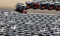 China Auto Sales Tumbled in January, Coronavirus Seen Taking Heavy Toll