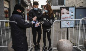 In China Mandatory Quarantine, Unfair Practices for Renters
