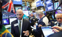 All Three Wall Street Greats Plunge Into 'Correction' Zone: Dow Jones, Nasdaq, S&P 500