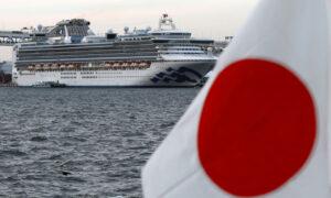 Japan Coronavirus Ship Ordeal to End Earlier, as Tokyo Taxi Driver Tests Positive