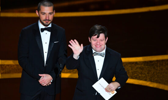 Actor Zack Gottsagen Becomes the First Oscar Presenter With Down Syndrome at Academy Awards