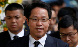 China Replaces Head of Its Hong Kong and Macau Affairs Office
